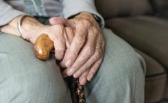 Voorlezen voor senioren